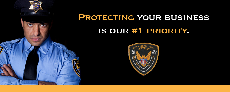 Protecting Your Business Is Our #1 Priority.